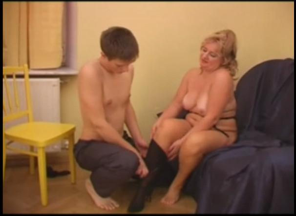 тетя и племянник inzect порно фото
