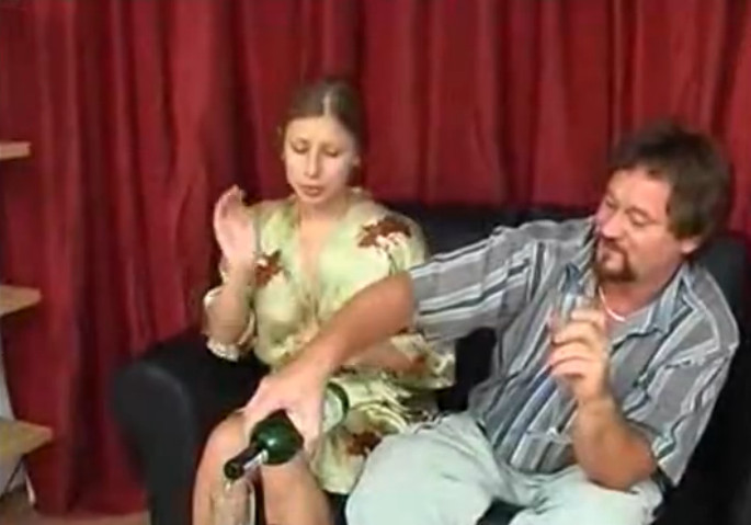 Секс папа и доч и мама104