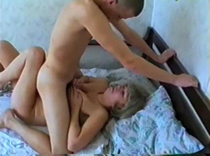 порно под сыном