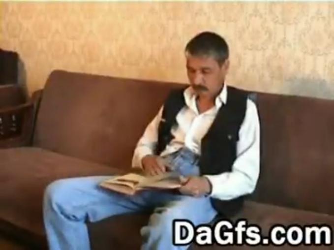 Русский секс отец с дочей 13 фотография