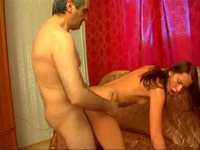 Порно секс онлайн с папой