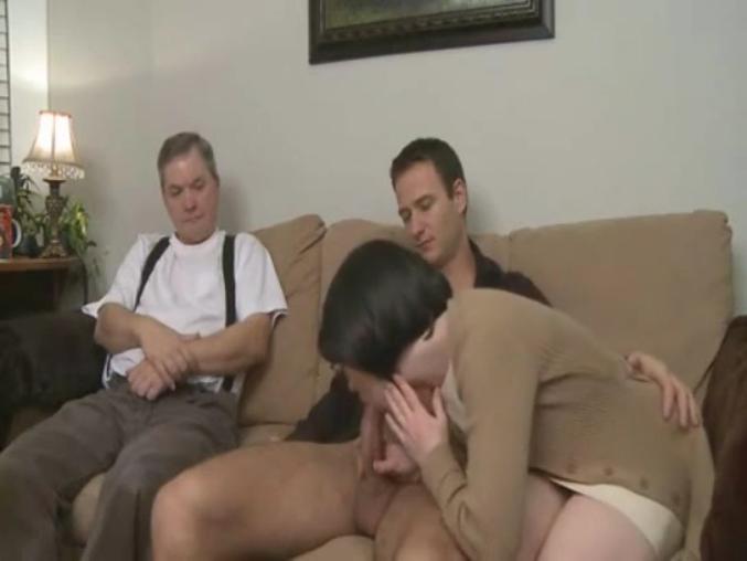 Порно онлайн отец и дочь сша америка