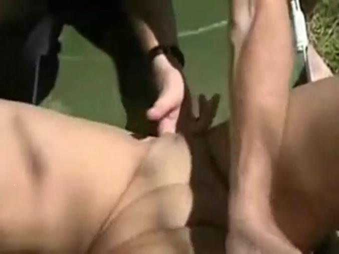 vinks-i-cherniy-krug-porno